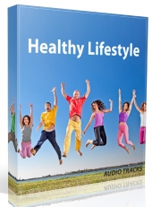 Healthy Lifestyle Audio Tracks Private Label Rights