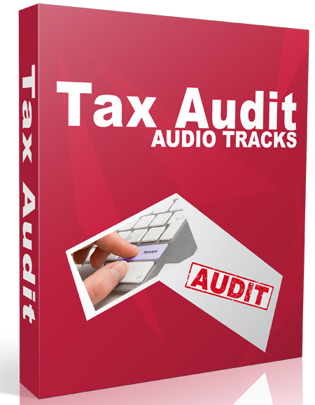Tax Audit Audio Tracks V5