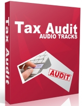 Tax Audit Audio Tracks V5 Private Label Rights