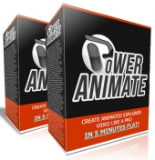 Power Animate V1 Private Label Rights
