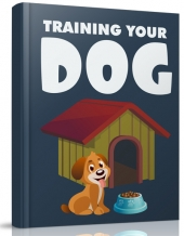 Training Your Dog Private Label Rights