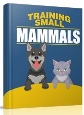 Training Small Mammals Private Label Rights
