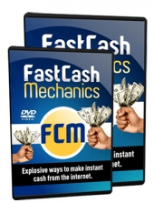 Fast Cash Mechanics Private Label Rights