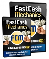 Fast Cash Mechanics Advanced Private Label Rights