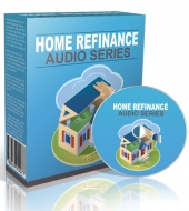 Home Refinance Audio Pack 2015 Private Label Rights