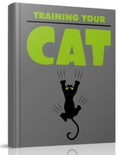 Training Your Cat Private Label Rights