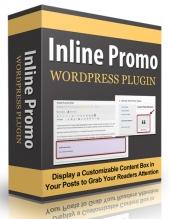 Inline Promo Plugin Private Label Rights