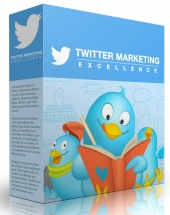 Twitter Marketing Excellence Pack Private Label Rights