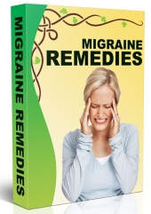 Migraine Remedies Audio Series Private Label Rights