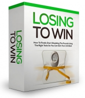 Losing To Win Private Label Rights