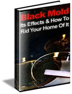 Black Mold Secrets
