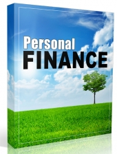 Personal Finance Audio Tracks Private Label Rights