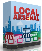 Local Marketing Arsenal Private Label Rights