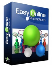 Easy Online Promotions Private Label Rights