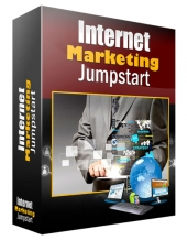 Internet Marketing Jumpstart Private Label Rights