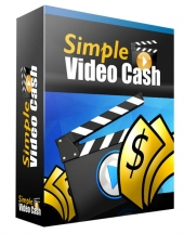 Simple Video Cash Private Label Rights