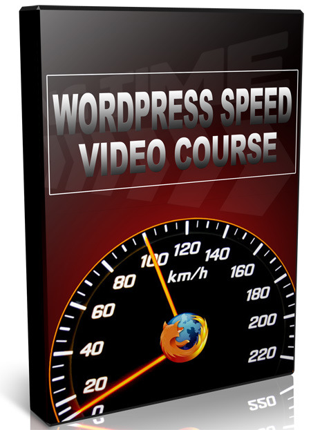 WordPress Speed Video Course