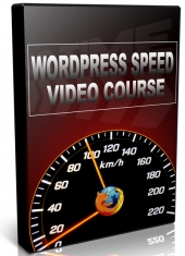 WordPress Speed Video Course Private Label Rights