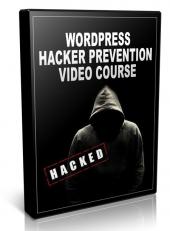 WordPress Hacker Prevention Video Course Private Label Rights