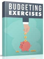 Budgeting Exercises Private Label Rights