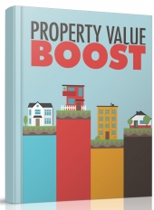 Property Value Boost Private Label Rights