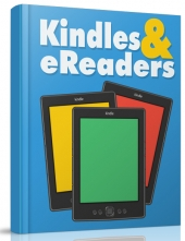 Kindles and eReaders Private Label Rights