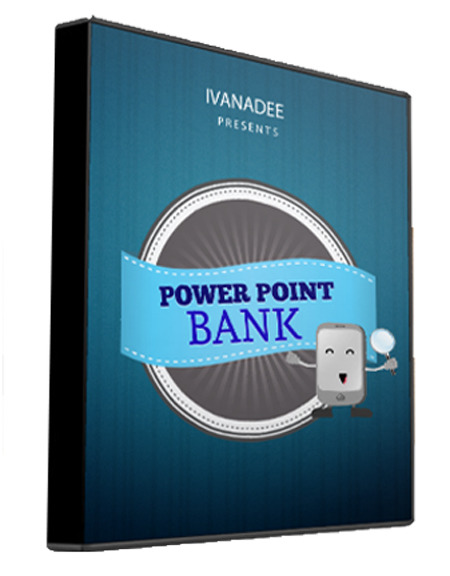 Power Point Bank