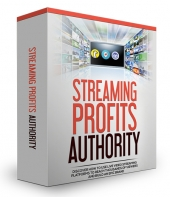 Streaming Profits Authority GOLD Private Label Rights
