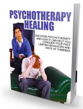 New Psychotherapy Healing Private Label Rights