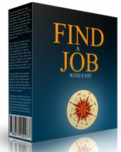 Find a Job with Ease Private Label Rights