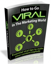 How To Go Viral In The Marketing World Private Label Rights