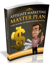 The New Affiliate Marketing Master Plan Private Label Rights