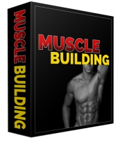 Muscle Building Software Private Label Rights