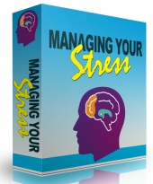 Managing Your Stress Tips Software Private Label Rights