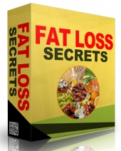 Fat Burning Secrets Software Private Label Rights