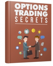 Options Trading Secret Private Label Rights