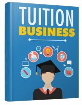Tuition Business Private Label Rights