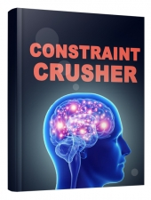 New Constraint Crusher Private Label Rights