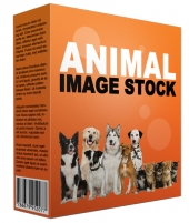 Animal Stock Images Private Label Rights