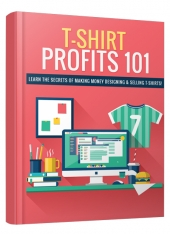 T-Shirt Profits Private Label Rights