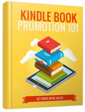 Kindle Book Promotion Private Label Rights