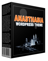 WP Theme Anasthasia Private Label Rights