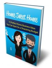 Home Sweet Home Private Label Rights