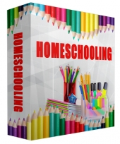 HomeSchooling Software Private Label Rights