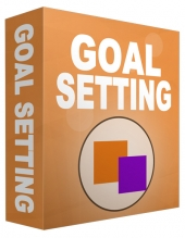 Goal Setting Software Private Label Rights