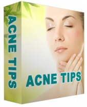 New Acne Tips Software Private Label Rights