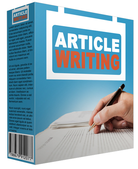 New Article Writing Tips Software