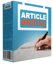 New Article Writing Tips Software Private Label Rights
