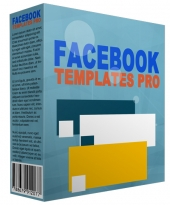 Facebook Templates Pro Private Label Rights