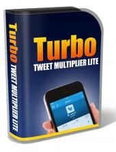 Turbo Tweet Multiplier Lite Private Label Rights